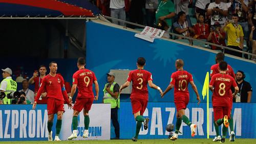 Португалия – Марокко. Прогноз и анонс на матч чемпионата мира