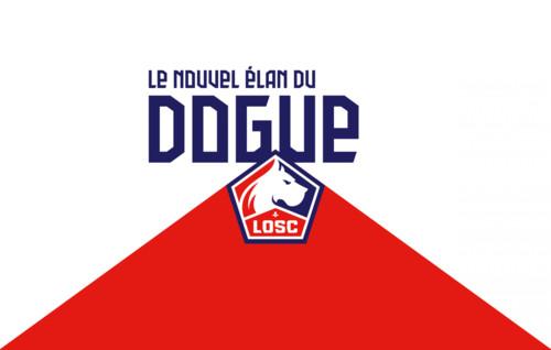 Лилль сменил логотип