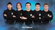 FlyToMoon и ESPADA вышли в финал квалификации на The International