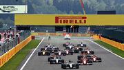 Формула-1 подтвердила новый контракт с Гран-при Бельгии