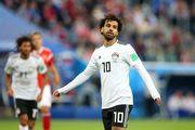 Салах конфликтует с Федерацией футбола Египта