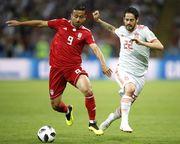 Иран — Испания — 0:1. Как это было