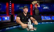 Мизрахи третий раз стал чемпионом WSOP Poker Players Championship
