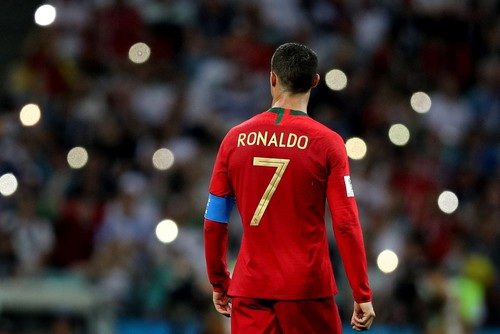 Португалия – Марокко: стартовые составы команд