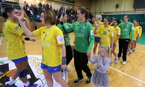 Сборная Украины узнала соперниц по отбору на чемпионат мира-2019