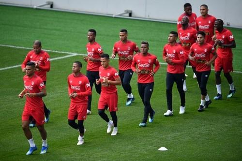 Франция — Перу. Прогноз и анонс на матч чемпионата мира