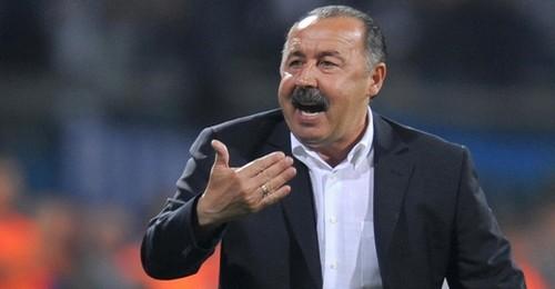 Валерий ГАЗЗАЕВ: «Разочаровали Аргентина и особенно Бразилия»