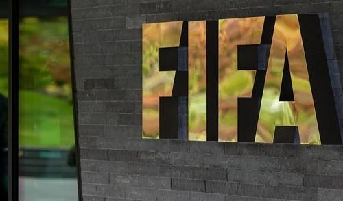 ФИФА оштрафовала мексиканскую федерацию на 10 тысяч долларов