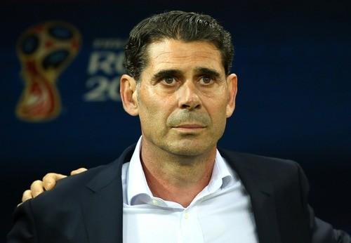 Фернандо ЙЕРРО: «Криштиану Роналду? У нас есть Диего Коста!»