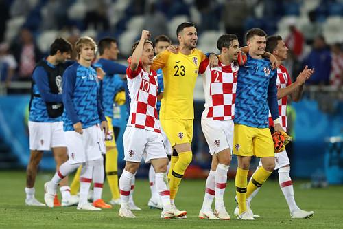 ЧМ-2018. За счет чего Хорватия способна обыграть Аргентину
