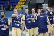 Федерация баскетбола отказала Будивельнику в участии в Суперлиге