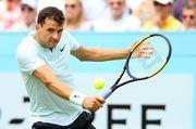 Григор ДИМИТРОВ: «Сын Бекхэма может преуспеть в теннисе»