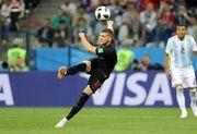 ЧМ-2018. Хорватия разгромила Аргентину и вышла в плей-офф