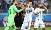 Крах Аргентины, Франция и Хорватия в плей-офф, зубастая Австралия