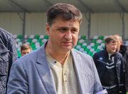 ФК Полтава. Леонид Соболев