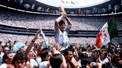 Самые драматические моменты в истории чемпионатов мира