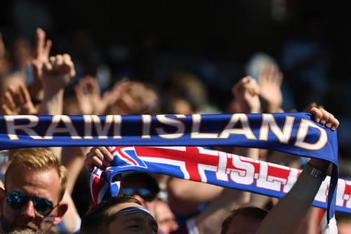 Где смотреть онлайн матч чемпионата мира Нигерия – Исландия