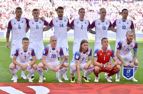 Нигерия – Исландия. Прогноз и анонс на матч чемпионата мира