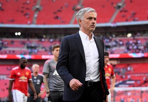 Жозе МОУРИНЬО: «Рад, что Фред перешел в Манчестер Юнайтед»