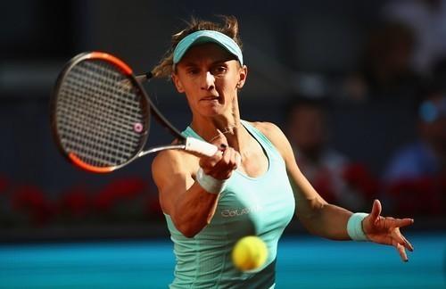 Бирмингем. Цуренко переиграла Касаткину и вышла в четвертьфинал
