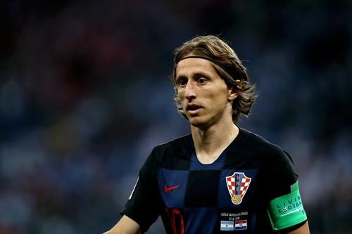 Аргентина – Хорватия. Видео гола Модрича