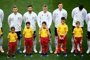 Германия – Швеция. Прогноз и анонс на матч чемпионата мира