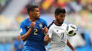Тиаго СИЛВА: «Неймар оскорбил меня в матче с Коста-Рикой»