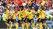 ЧМ-2018. Бельгия разгромила Тунис и вышла в плей-офф