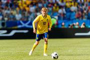 Эмиль ФОРСБЕРГ: «У Швеции есть возможность выбить Германию из ЧМ-2018»