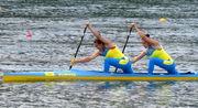 Анастасія ЧЕТВЕРІКОВА: «Наша ціль - Олімпіада»