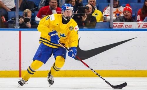 НХЛ. Драфт-2018. Топ-защитник и шанс для украинца