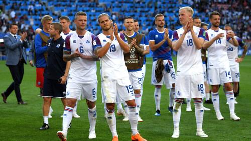 Нигерия – Исландия – 2:0. Видео голов и обзор матча