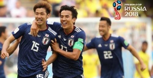 Япония - Сенегал. Прогноз и анонс на матч чемпионата мира
