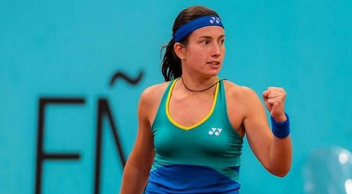 Севастова сыграет в финале турнира на Мальорке