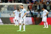 Daily Mail: Месси и Маскерано сами определят состав сборной Аргентины