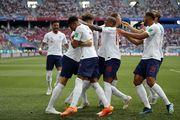 Англия – Панама – 1:0. Гол Стоунза