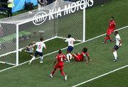 Англия – Панама – 4:0. Второй гол Стоунза