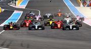 Хэмилтон выиграл Гран-при Франции, успех Ред Булла, провал Феттеля
