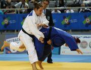 Украина завоевала 6 медалей на Кубке Европы по дзюдо