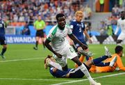 ЧМ-2018. Япония и Сенегал забили друг другу по два мяча
