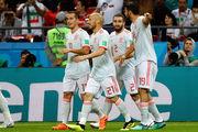 Где смотреть онлайн матч чемпионата мира Испания – Марокко
