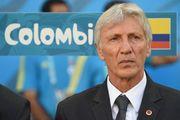 ПЕКЕРМАН: «Сборная Колумбии посвящает победу над Польшей Санчесу»