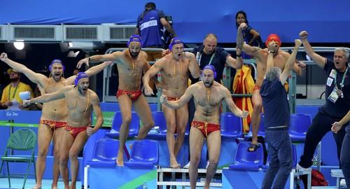 Черногория выиграла Суперфинал Мировой лиги