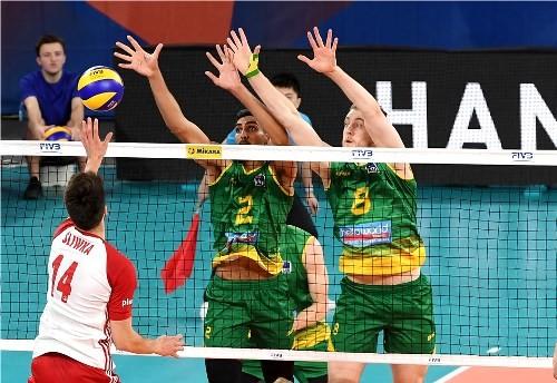 Польша стала шестым участником финального турнира мужской Лиги Наций