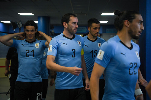 Уругвай – Россия. Прогноз и анонс на матч чемпионата мира