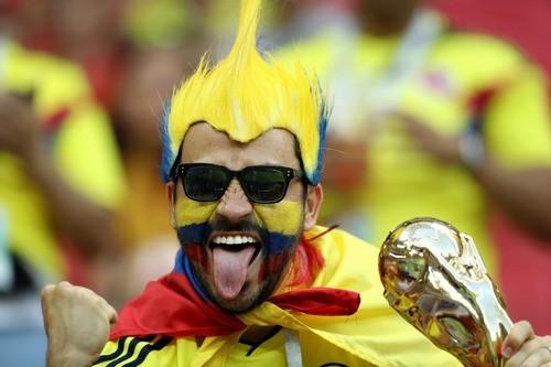 Польша — Колумбия. Видео голов и обзор матча