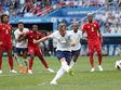 ЧМ-2018. Сборная Англии отгрузила шесть голов в ворота Панамы