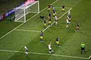 ФИФА открыла дело против представителей сборной Германии