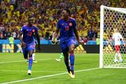МИНА: «Сенегал — сильная команда, которая настроена только на победу»