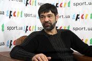 Sport.ua. Сергей Коновалов
